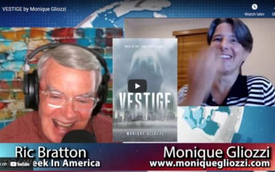 Interview with Ric Bratton – This Week in America