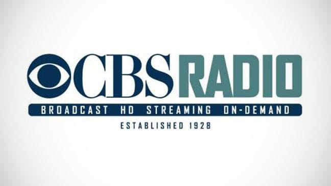 Official Radio Interview Invitation from Mr. Al Cole of CBS Radio Station