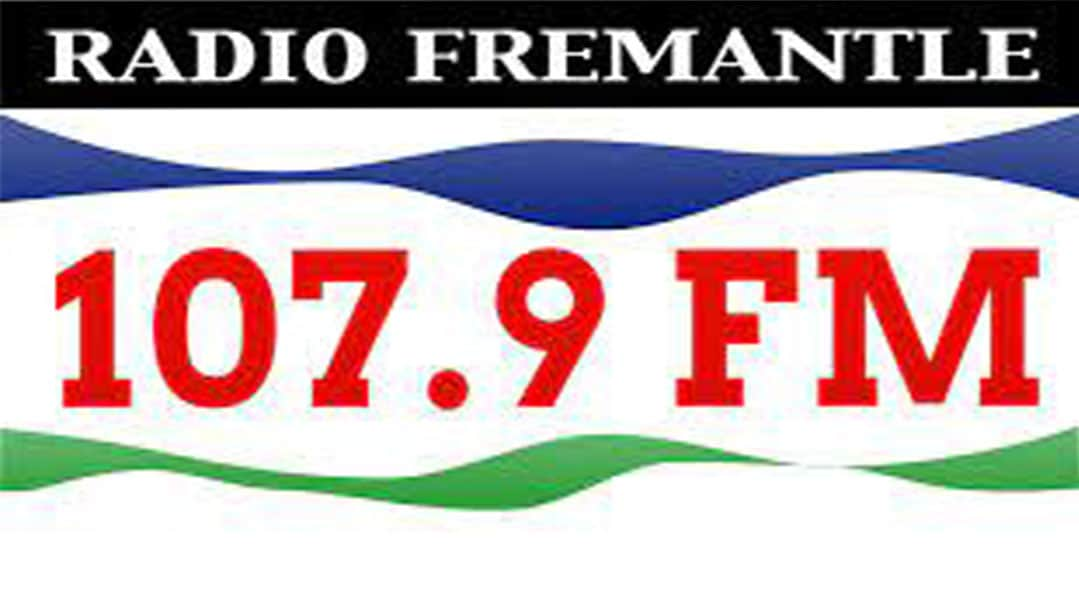 Interview with Dr Monique Gliozzi and Mary-Lucille at Radio Fremantle FM 107.9